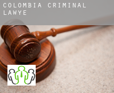 Colombia  criminal lawyer
