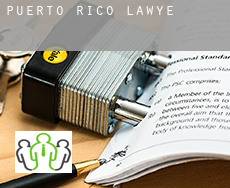 Puerto Rico  lawyer