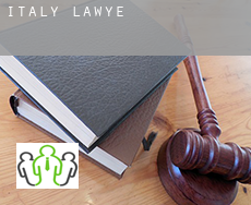 Italy  lawyer