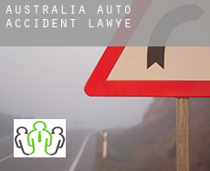 Australia  auto accident lawyer