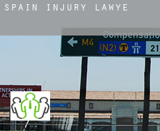 Spain  injury lawyer