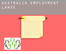 Australia  employment lawyer